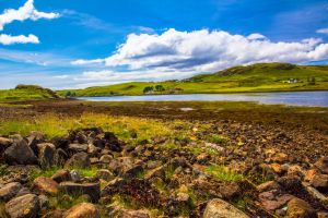 Kyle of Localsh Area, Highlands, Scotland by Raiden316