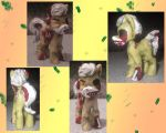 MLP: Zombie GIVEAWAY!!! by noonetells