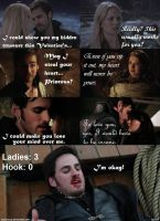 Fail to 'Hook' up (part 1) by Omorocca