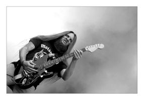 Obituary - Wacken 2005 by Torsten-Volkmer