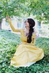 Belle by Ariane-Saint-Amour