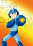 MegaMan-8 by shaotemp