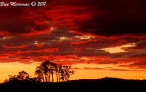 Apocolypse Sunset by BreeSpawn