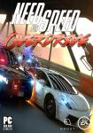 Need for Speed OverDrive Cover 4 (Tentative Title) by Mighoet