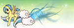 Nimbus Breeze: banner by Christinies