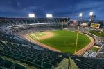 U.S. Cellular Stadium by arnaudperret
