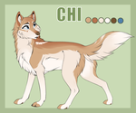 [REF].Chi. by SodaButtles