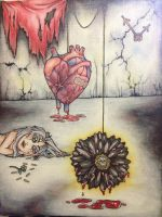 Heart of a Girl by AprilMaybe