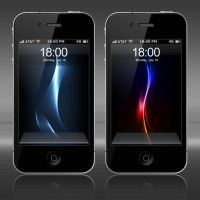 FAb Mobile Wallpapers by adni18