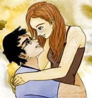 Hinny by deanswinchester