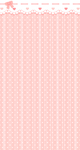 FREE Custom Box Background ~ Pink Polka Dots by Riftress