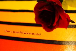 Valentines Day 2015 by Sabbelbina