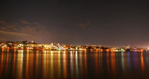 Panorama Attempt 2 by Joelskies