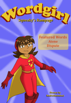 Wordgirl: Squeakys Rampage Cover by His-Bushman