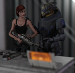 Calibrations by elyhumanoid
