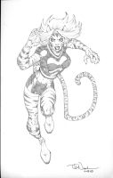 Rowr by Todd Nauck by Rowrsie