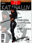 KatanaLuv Issue 02 by giolove1