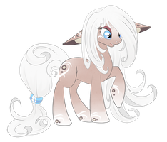 Persocom-pony [AUCTION] paypal/points [CLOSED] by BlackFreya
