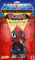 Mosquitor by Gray29