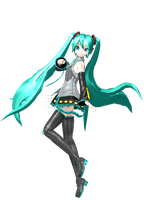 Video Project Diva Arcade Hatsune Miku Final by johnjan11