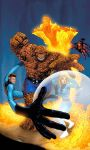 Fantastic Four commission by bennyfuentes