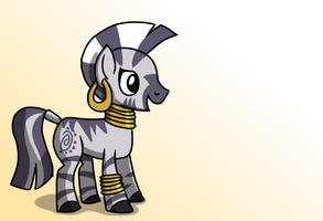 Zecora by petirep