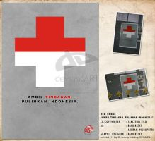 RED CROSS by indonesia