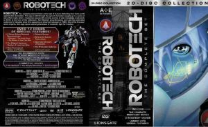 Robotech - Complete Collection by salar2