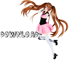 TDA Harmony Orion New Update download by Kira-goddess