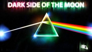 The Dark Side of the Moon by GabeRios