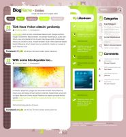 Doonek WP Theme by hyar