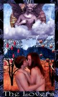 The Lovers by TheFantaSim