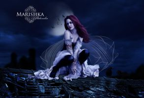 Marishka by platonika