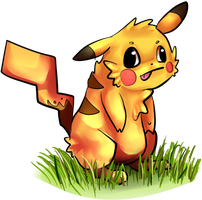 Pikaderp by 3o2