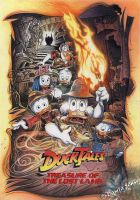 DuckTales: The Movie by danita-sonser