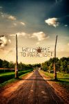 Welcome to Paradise - HDR by scwl