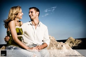 Engagement 1 :: Vision Haus by VisionHaus