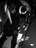 Sigur Ros 3 by Ali-photos