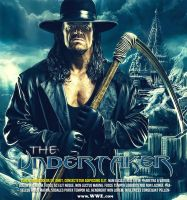 the_undertaker by face2ook