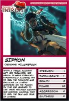 Siphon Trading Card for JH by Turbulence1973