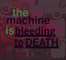 the machine by autochthonic