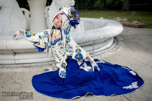 The Viscountess of Odessa by TheBigTog