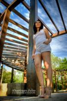 Denisa HDR by ScorpionEntity