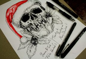 Happy Holidays!!! :) by TheFreaksWorld