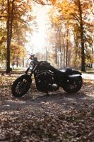 Iron 883 by wannaberacer
