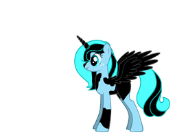 Free Pony Adoptable!! by Flare88