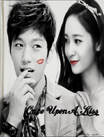 Once Upon A Kiss (myungstal) by chrldonr