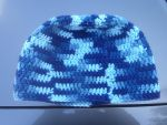 Commissioned Beanie by FayardHandMadeCrafts
