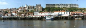 Whitby by bjman