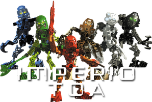 IMPERIO TOA by Diebeq